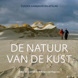 Publicatie boek De natuur van de kust
