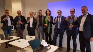 VBNE tekent groen convenant voor betere aansluiting groen werkveld - onderwijs