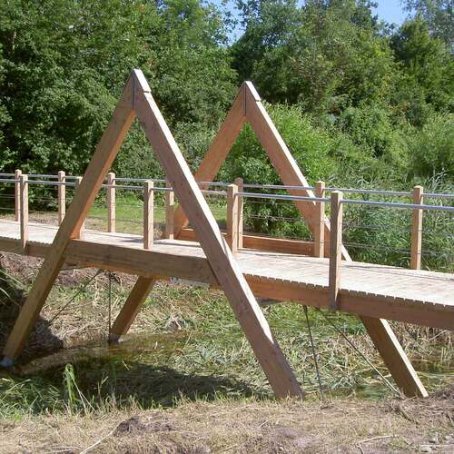 Meer houtbouw in Nederland